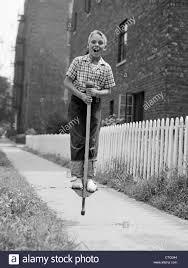 1960s Pogo Stick