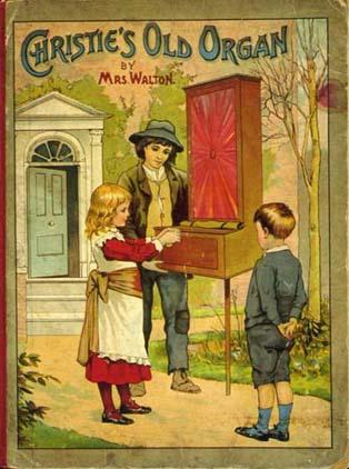 Christie's Old Organ