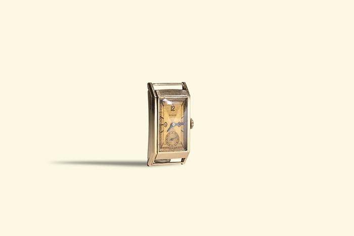 Antique Rolex Watch